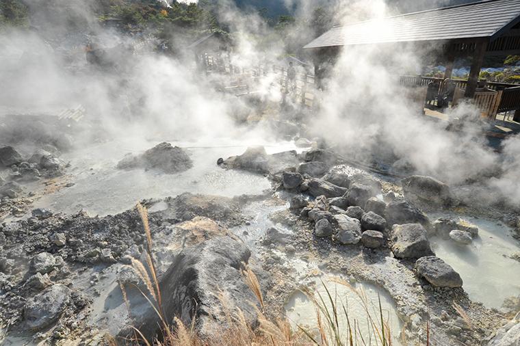なぜ大阪には温泉と名前のつく銭湯が多いのだろう