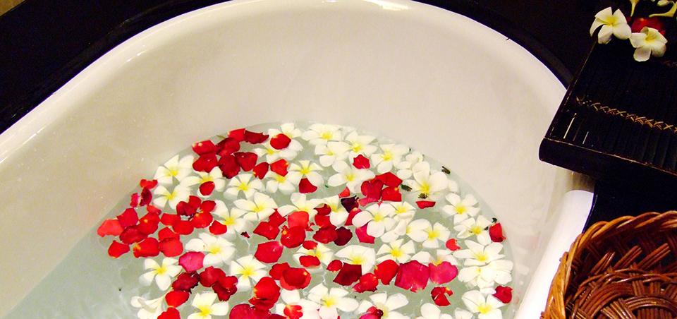 今日からできる、簡単健康入浴法