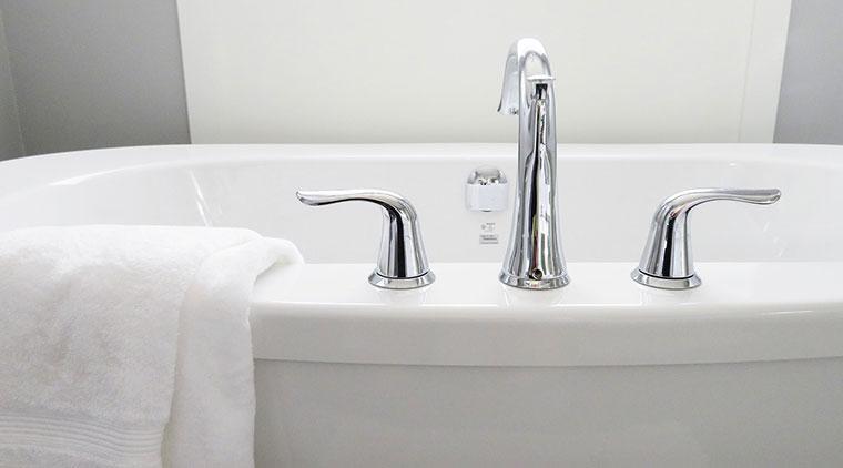 お風呂に入って生じる良いことって?知っておきたいお風呂の知識